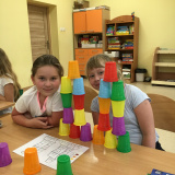 Matematyczne wieże