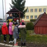 Z wizytą w OSP Charzyno