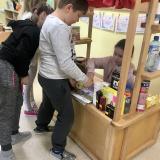 Zabawa w sklep