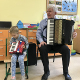 Spotkanie z muzykiem
